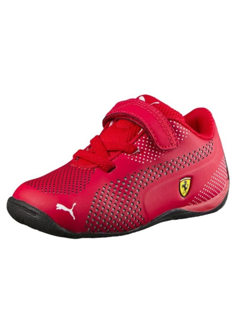 68715fad8 Puma Ferrari Drift Cat 5 V Ultra Kids Shoes