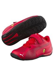 Puma Ferrari Drift Cat 5 V Ultra Kids Shoes