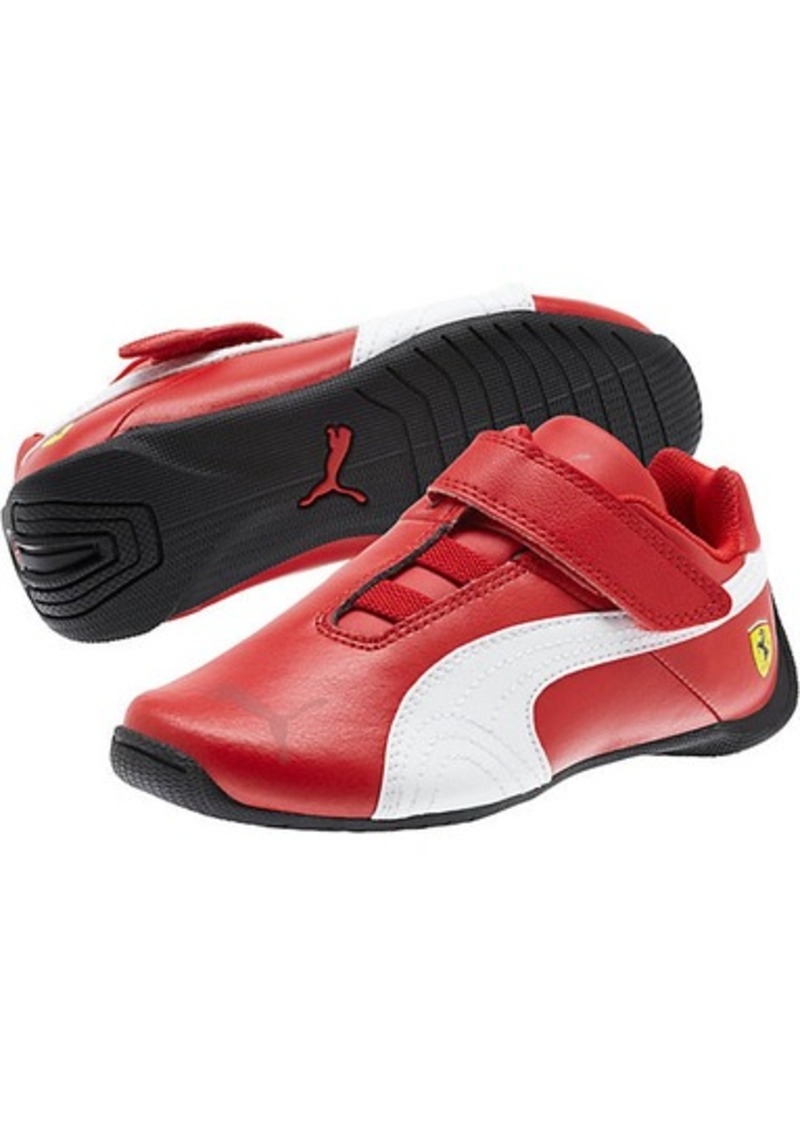 la moitié 5811f f2592 Puma Ferrari Future Cat V Preschool Shoes | Shoes
