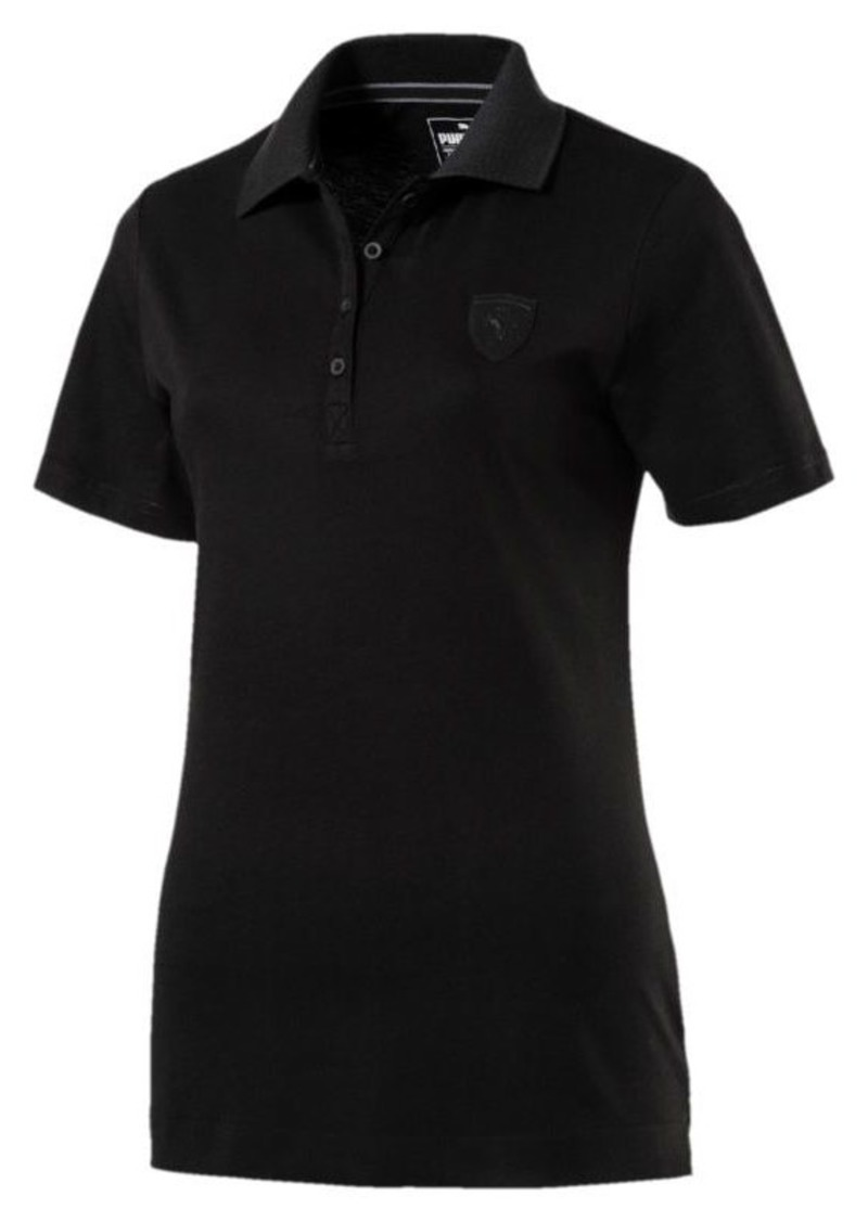 fb2911692a7b Puma Ferrari Women s Polo