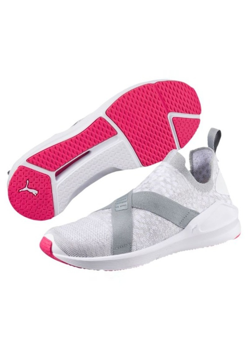 Puma Fierce evoKNIT Women s Training Shoes  236c14d6f