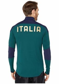 Puma FIGC Training 1/4 Zip Top