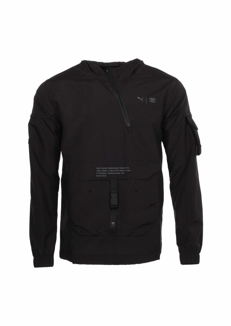 Puma First Mile Utility Jacket