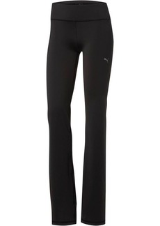 Puma Fitness Essential Straight Leg Tights