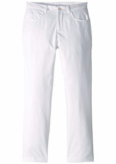 Puma Five-Pocket Pants (Big Kids)