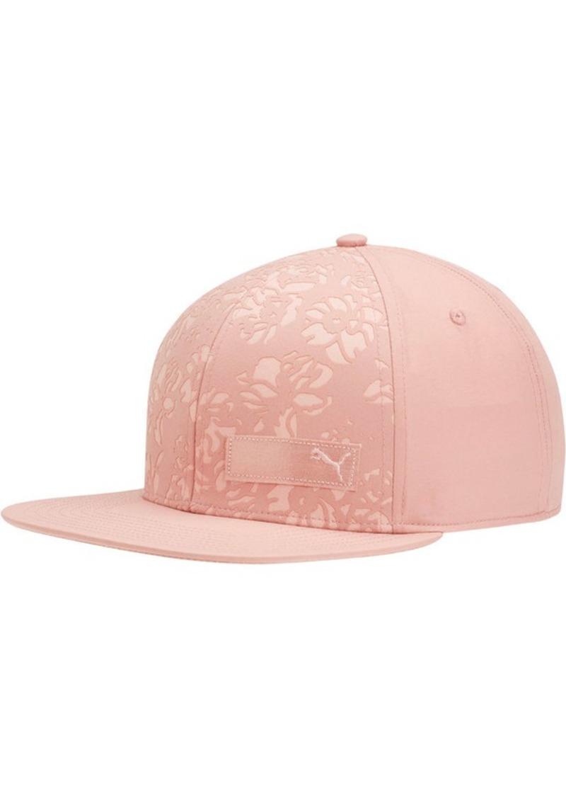 e01d1b57bb499 SALE! Puma Floral Women s Flatbrim Hat