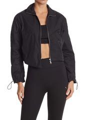 Puma Full Zip Fashion Track Jacket