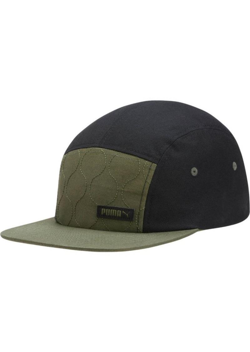 Puma FUSION 5 PANEL Hat  f60b00fe8f0