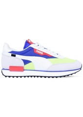 Puma Future Rider Game On Sneakers