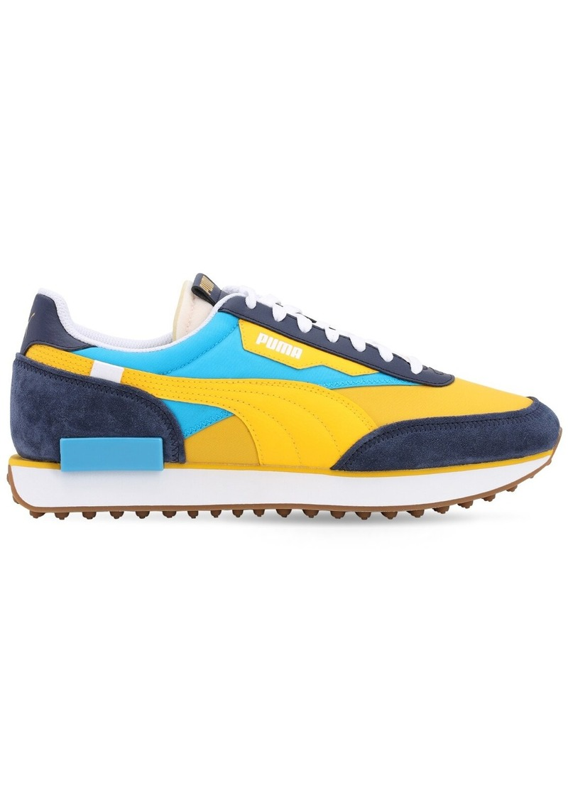 Puma Future Rider Og Pack Sneakers