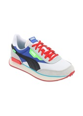 Puma Future Rider Ride On Hgh Rise Sneakers