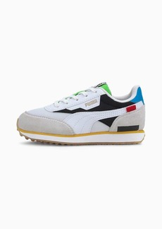Puma Future Rider WH Little Kids' Shoes