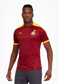 Puma Ghana Men's Stadium Jersey