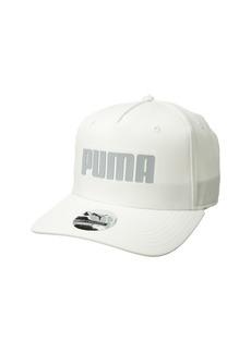 Puma Go Time Snapback (Big Kids)