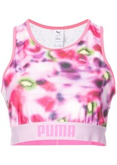 Puma gradient sports bra top