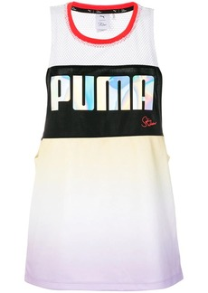 Puma gradient tank top