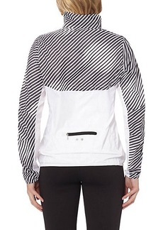 Graphic Woven Jacket