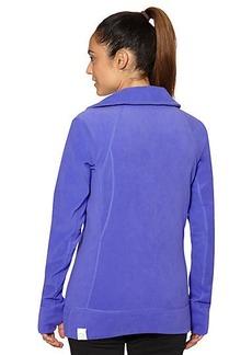 Gym Microfleece Jacket