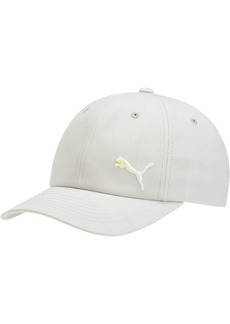 Puma HARBOR RELAXED FIT ADJUSTABLE HAT