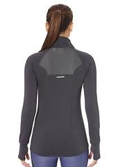 Puma Heathered Fitness Jacket