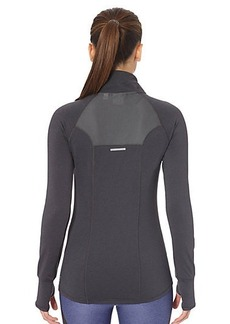 Heathered Fitness Jacket