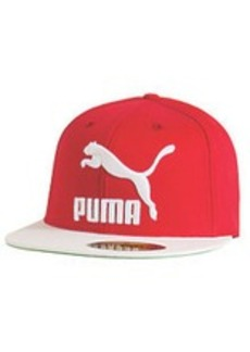 Puma Heritage 210 Fitted Hat