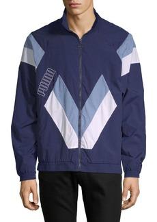Puma Heritage Wordmark Jacket