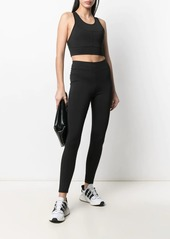 Puma high-waisted sports leggings