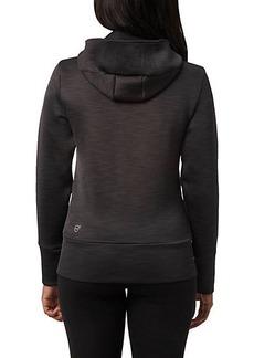 Holiday Future Hooded Jacket