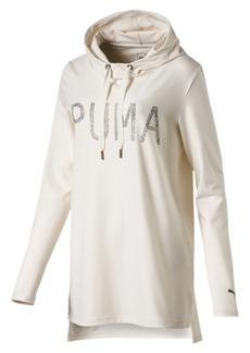 Puma Holiday Hooded Dress