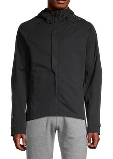 Puma Hooded Full-Zip Jacket