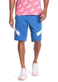 """Puma Iconic 10"""" Shorts"""