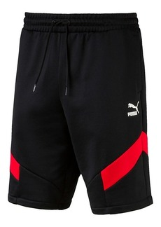 Puma Iconic Chevron-Stripe Shorts