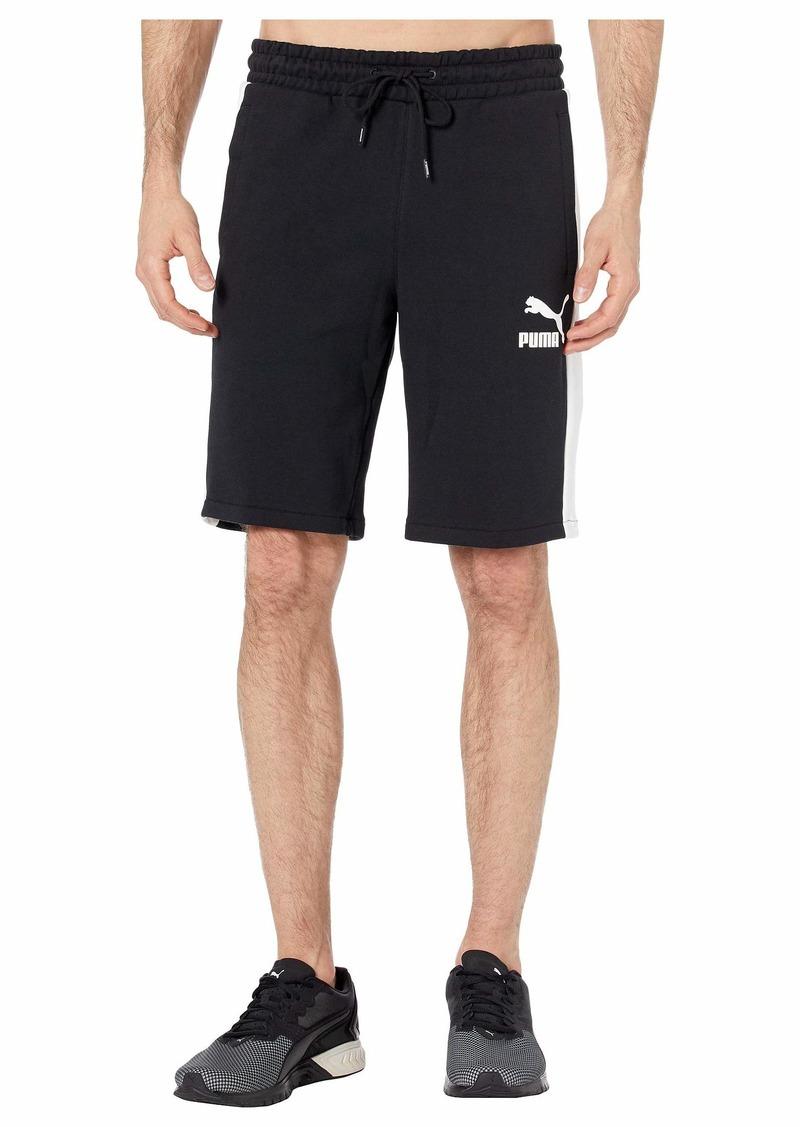 "Puma Iconic T7 10"" Shorts"