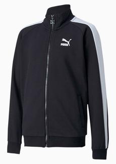 Puma Iconic T7 Boys' Track Jacket