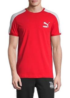 Puma Iconic T7 Logo T-Shirt