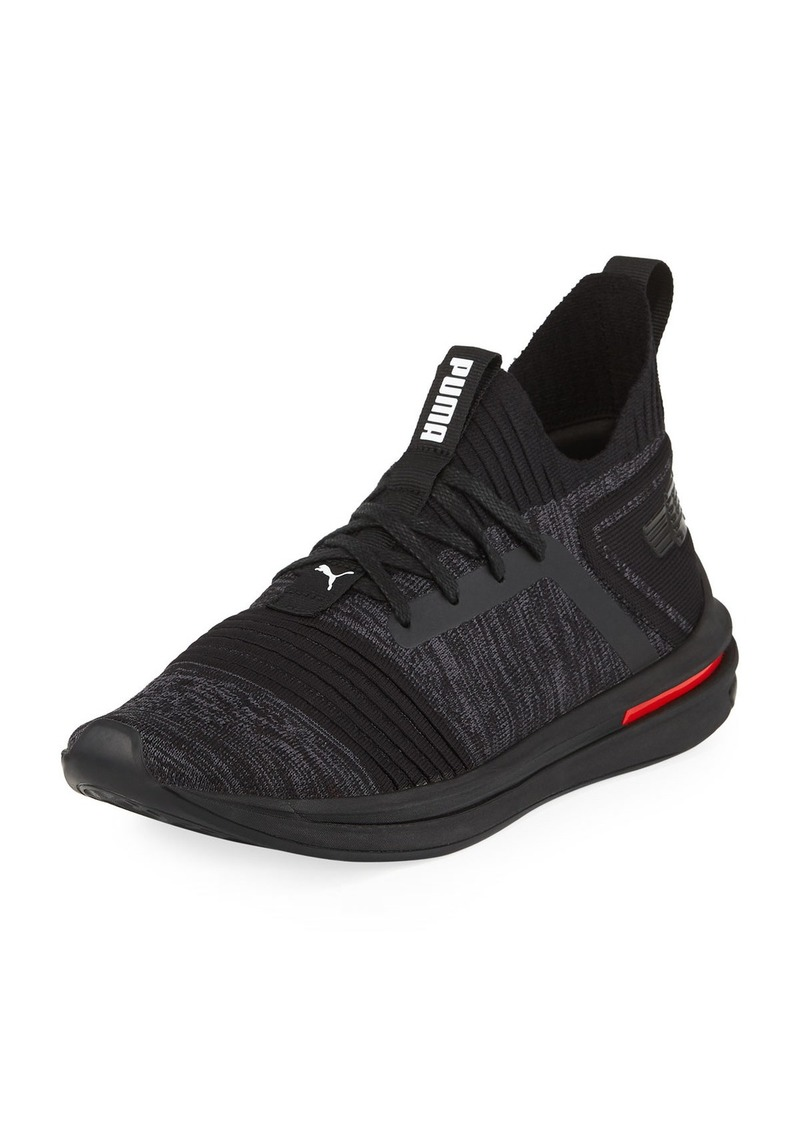 quite nice 9aa86 96a8b Men's Ignite Limitless SR Evo Knit Sneakers