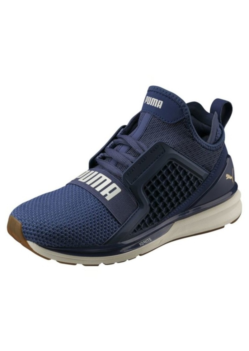 ed7ab2aabcced6 Puma IGNITE Limitless Weave Women s Running Shoes