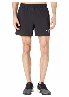 "Puma Ignite Session 5"" Shorts"