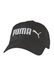 Puma Interference Stretch Mesh Fitted Hat