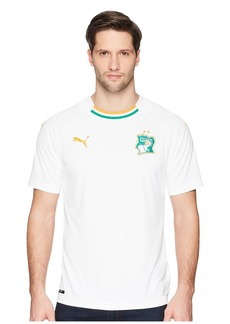 Puma Ivory Coast Away Shirt Replica