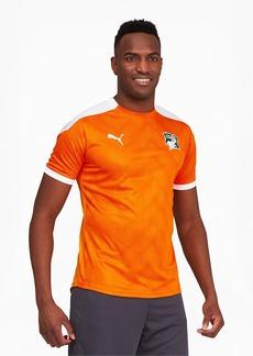 Puma Ivory Coast Men's Stadium Jersey