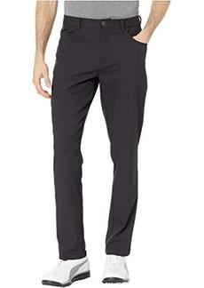 Puma Jackpot Five-Pocket Pants