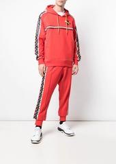 Puma Jahnkoy printed hoodie