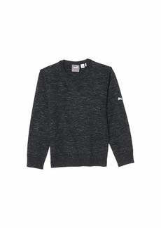 Puma Junior Crew Neck Sweater (Big Kids)