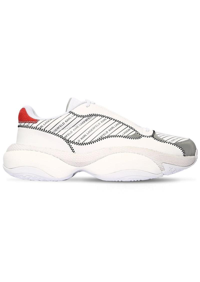 Puma Karl Lagerfeld Alteration Sneakers