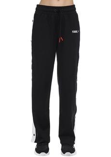 Puma Karl Lagerfeld Techno Sweatpants