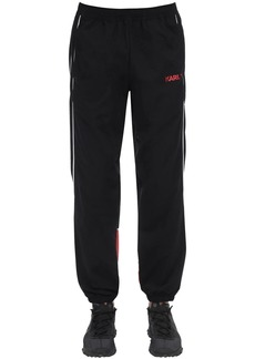 Puma Karl Lagerfeld Track Pant Trousers