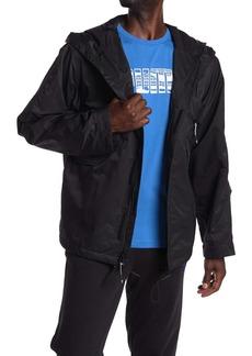 Puma King Hooded Windbreaker Jacket