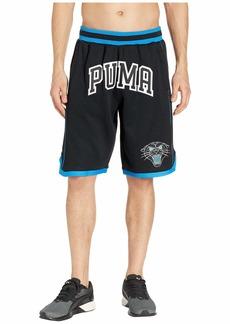 Puma Last Dayz Mesh Shorts